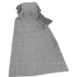 Silke lakenpose, Grå(gråblå)