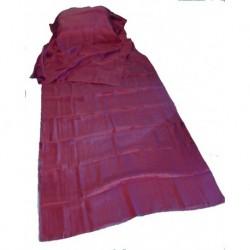 Lakenpose silke, Lilla